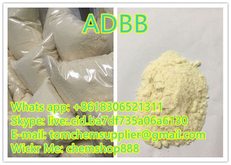 USA Warehouse adbb Light Yellow Powder 99.9% Purity Pure Research Chemicals